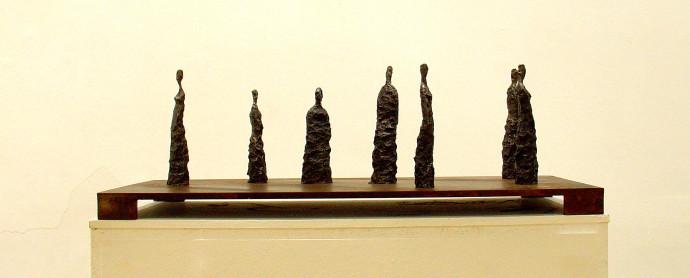 Morro · Escultures - Ossa major