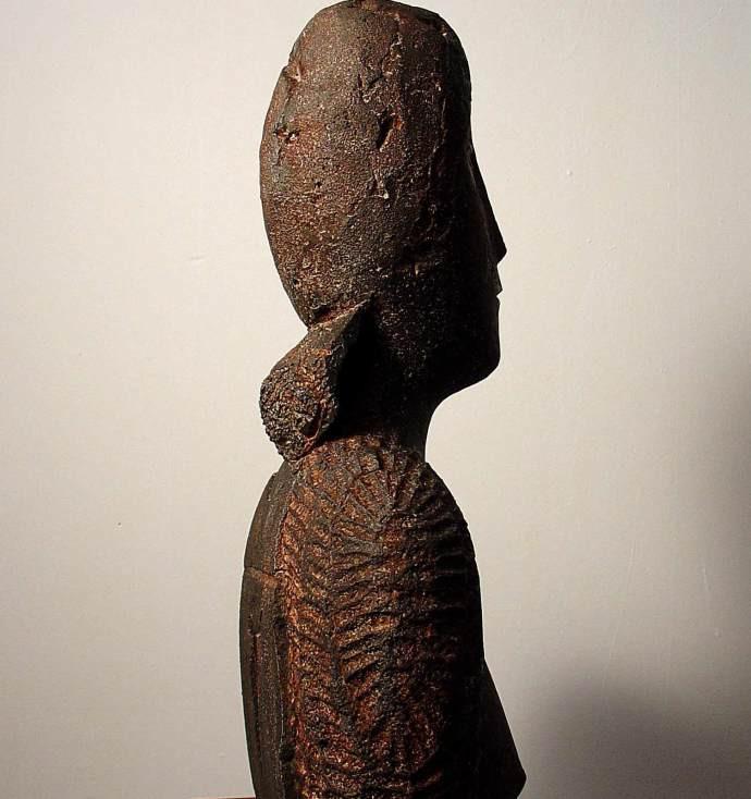 Morro · Escultures - Sibil.la
