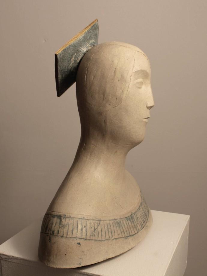 Morro · Escultures - Atemporal