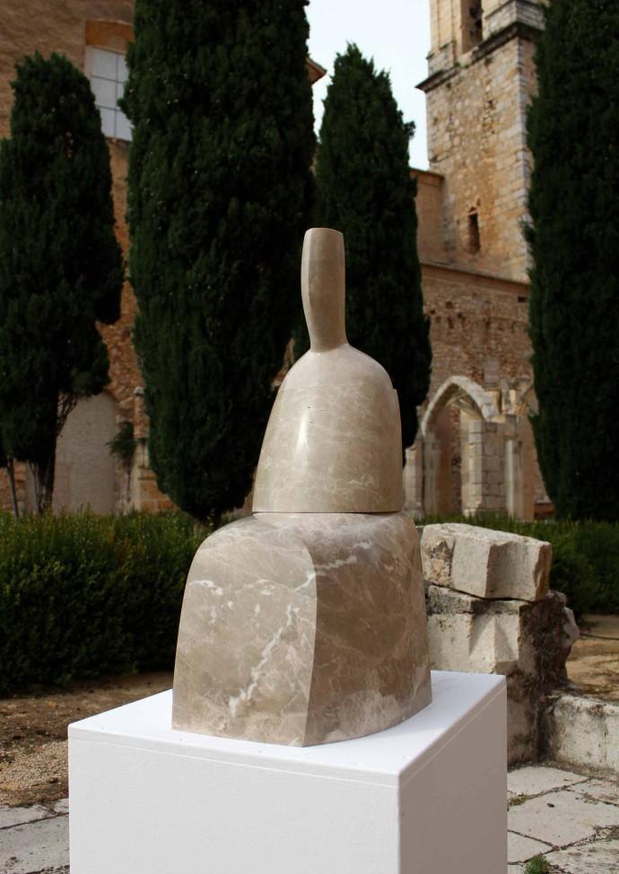 Morro · Escultures - Petra