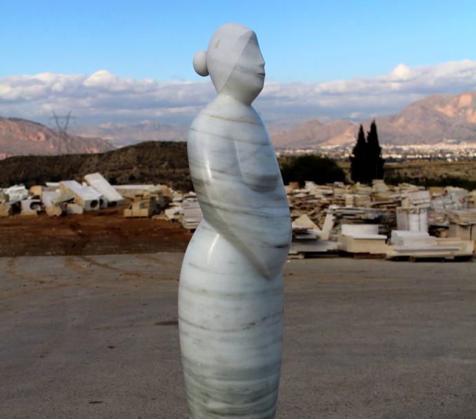 Morro · Escultures - Plenitud
