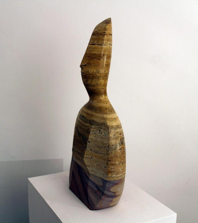 Morro · Escultures - L'edat de Pedra