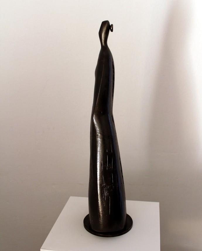 Morro · Escultures - La virtut dels elements