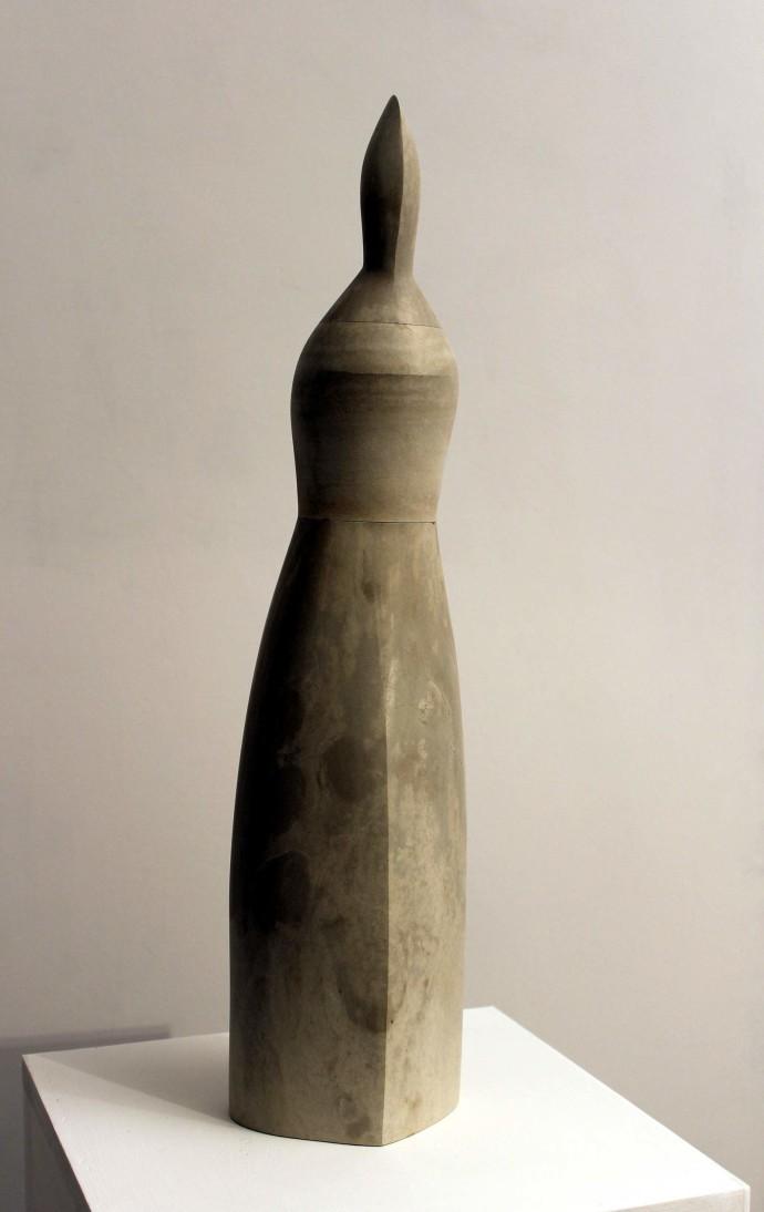 Morro · Escultures - Origen