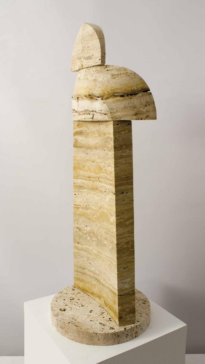 Morro · Escultures - Barcana