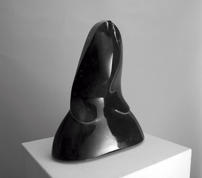 Morro · Escultures - La nit que m'envolta