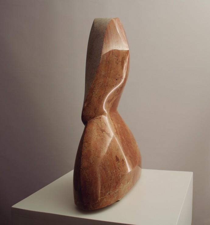Morro · Escultures - Carmesina