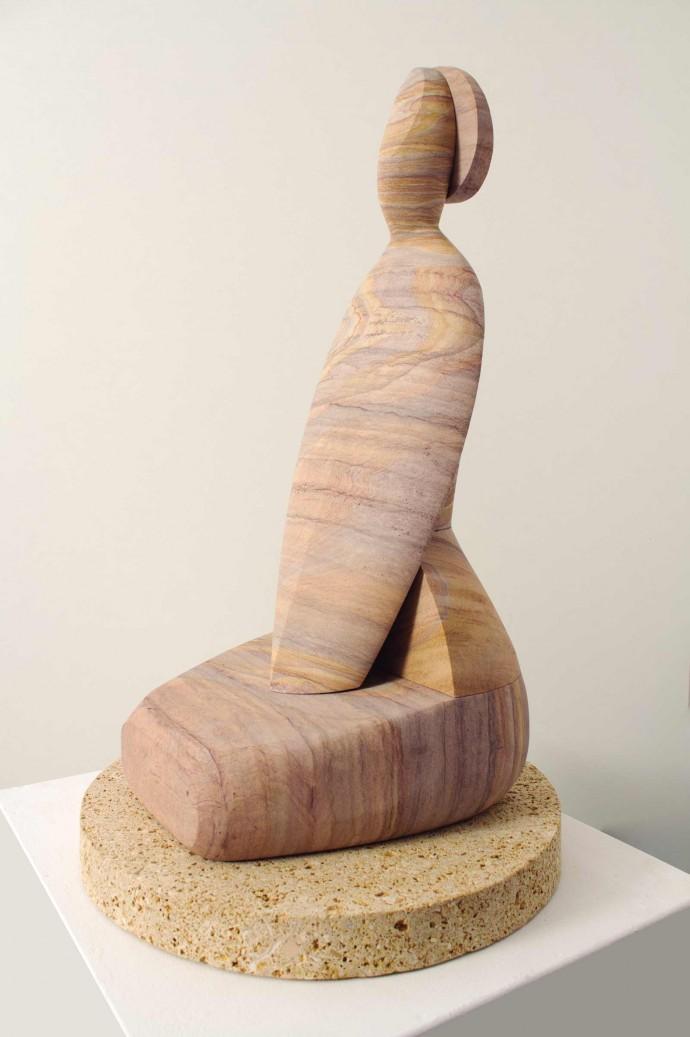 Morro · Escultures - Lítica