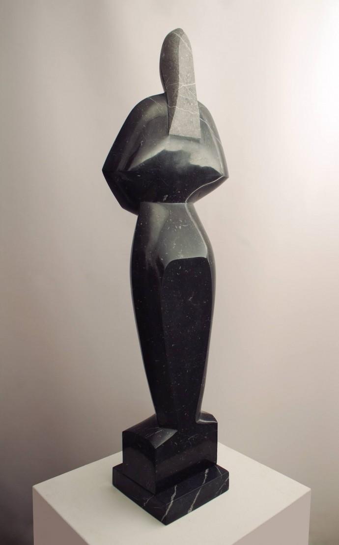 Morro · Escultures - Tempesta