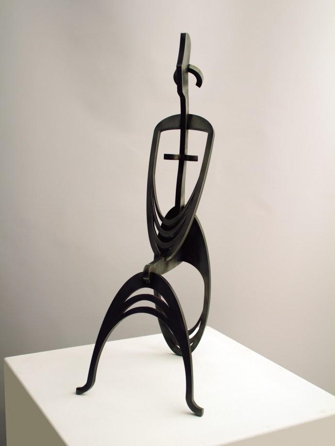 Morro · Escultures - Cassiopea